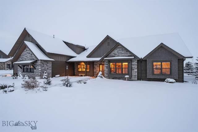 251 Westlake Park Boulevard, Bozeman, MT 59718 (MLS #355181) :: L&K Real Estate