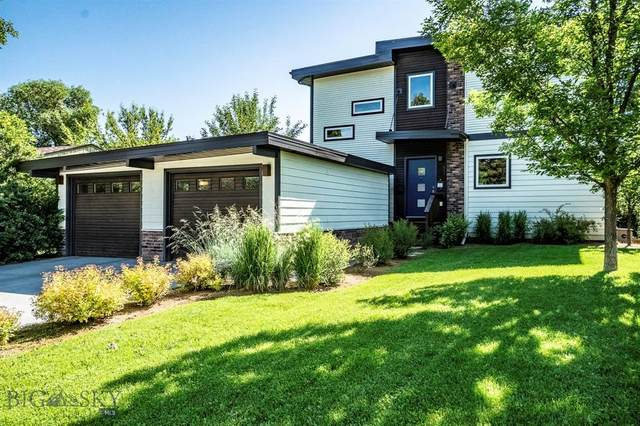 422 N 4th, Bozeman, MT 59715 (MLS #355192) :: Montana Life Real Estate