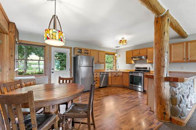10241 Bridger Canyon Road, Bozeman, MT 59715 (MLS #355196) :: L&K Real Estate