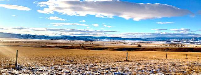 TBD Buster Brown Road, Dillon, MT 59725 (MLS #355201) :: L&K Real Estate