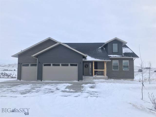 53 Whippoorwill Lane, Three Forks, MT 59752 (MLS #355207) :: Hart Real Estate Solutions