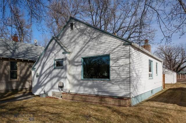 403 S 7th, Livingston, MT 59047 (MLS #355210) :: L&K Real Estate