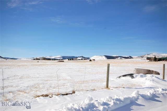 Lot 96 Virginia City Ranches, Ennis, MT 59729 (MLS #355223) :: L&K Real Estate