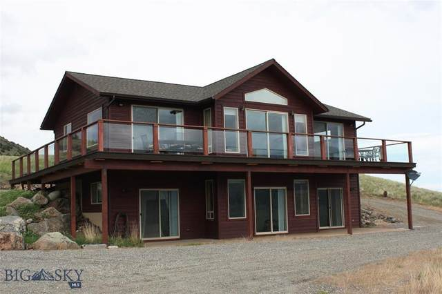 26 Libra Drive, Emigrant, MT 59027 (MLS #355241) :: L&K Real Estate