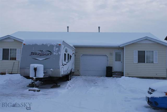 810 Mantle Drive, Belgrade, MT 59714 (MLS #355255) :: Hart Real Estate Solutions