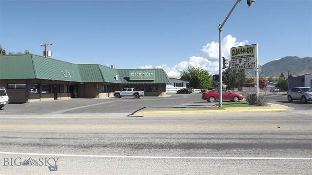 2309 Cobban, Butte, MT 59701 (MLS #355259) :: L&K Real Estate