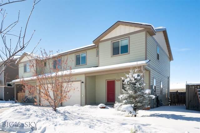 1009 Idaho A, Belgrade, MT 59714 (MLS #355280) :: L&K Real Estate