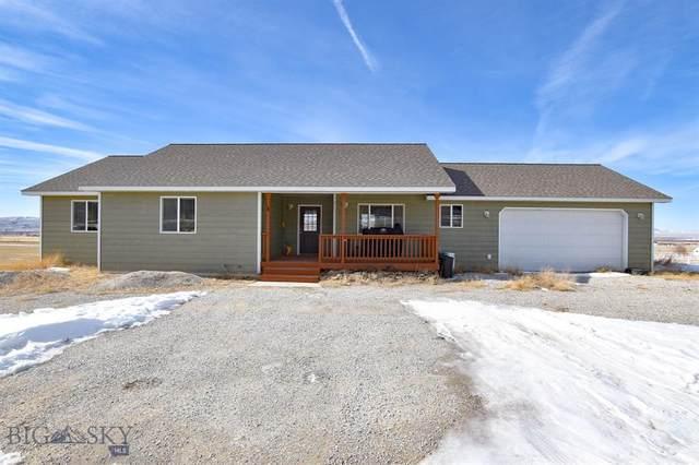 11 Sullivan Ridge, Townsend, MT 59644 (MLS #355290) :: L&K Real Estate