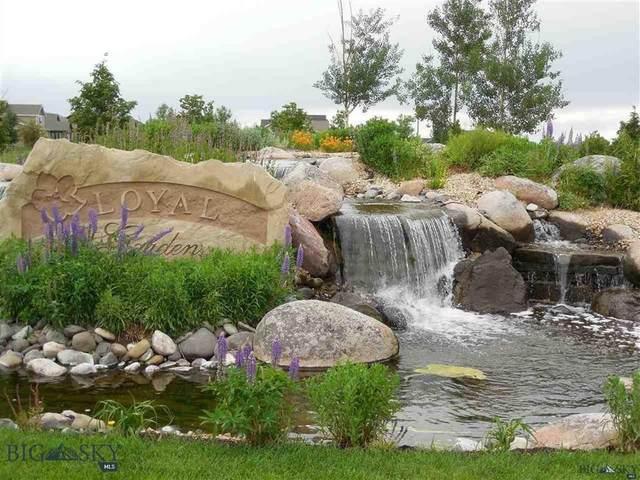 Duplex Lot - 995 Advance Drive, Bozeman, MT 59718 (MLS #355291) :: Black Diamond Montana