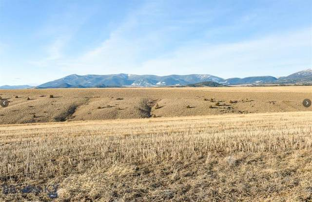 TBD Lot 1A-14 Dimanchi Trail, Townsend, MT 59644 (MLS #355294) :: Hart Real Estate Solutions