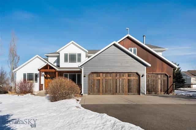 6905 Bristol Lane, Bozeman, MT 59715 (MLS #355296) :: L&K Real Estate