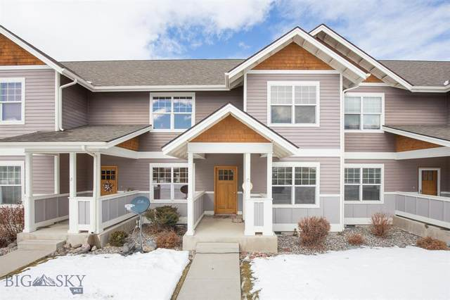 4297 Cover Street C, Bozeman, MT 59718 (MLS #355302) :: Hart Real Estate Solutions