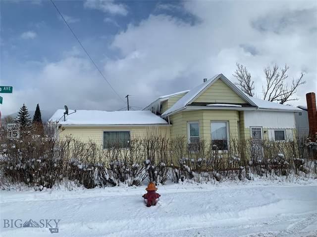 1720 Oregon, Butte, MT 59701 (MLS #355306) :: L&K Real Estate