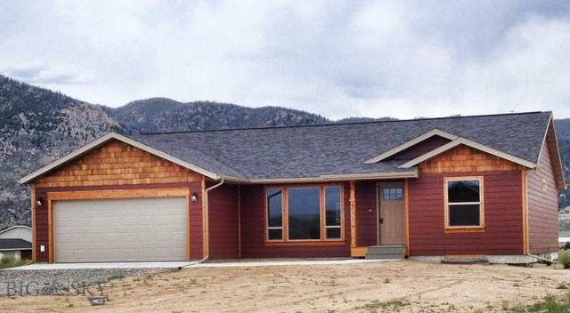 28 Wathena, Butte, MT 59701 (MLS #355311) :: L&K Real Estate