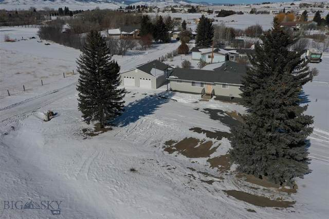 95 Mt Highway 2 E, Whitehall, MT 59759 (MLS #355316) :: L&K Real Estate