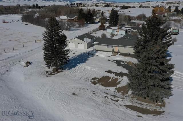 95 Mt Highway 2 E, Whitehall, MT 59759 (MLS #355316) :: Montana Home Team