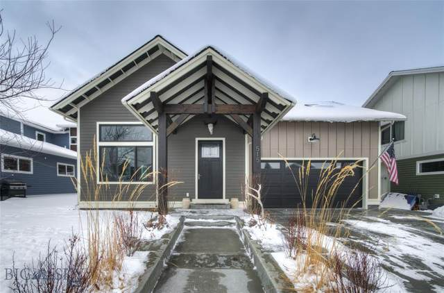 515 Westgate Avenue, Bozeman, MT 59718 (MLS #355317) :: Coldwell Banker Distinctive Properties