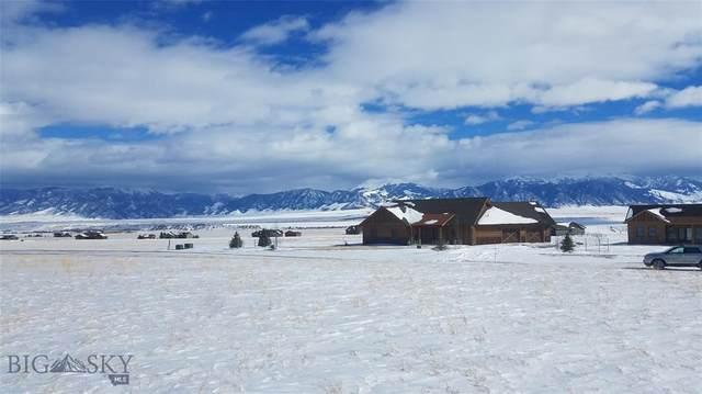 TBD Montana Way - Pronghorn Lot 6, Ennis, MT 59729 (MLS #355354) :: L&K Real Estate