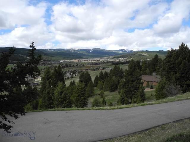 Lot 10 Two Gun White Calf Road, Big Sky, MT 59716 (MLS #355356) :: L&K Real Estate