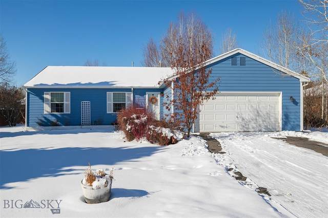 210 Pine, Manhattan, MT 59741 (MLS #355373) :: Hart Real Estate Solutions