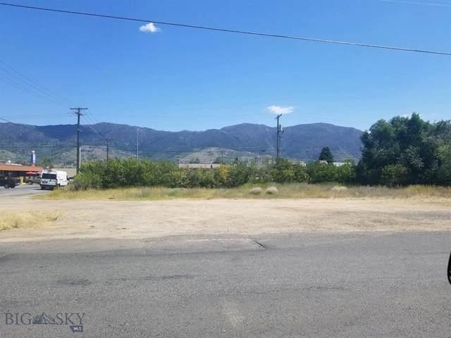 3302 Busch Street, Butte, MT 59701 (MLS #355378) :: Black Diamond Montana