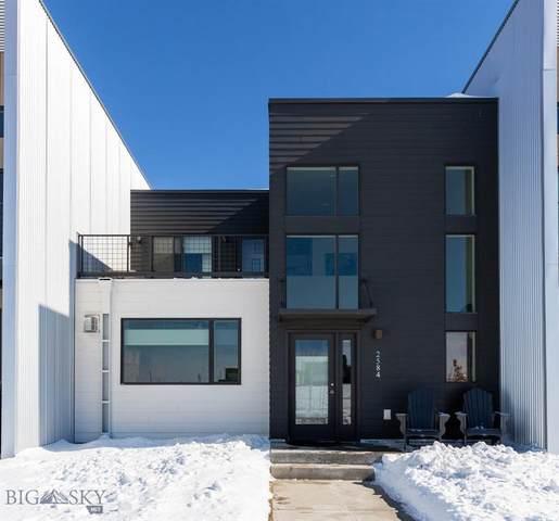 2584 Milkhouse Avenue, Bozeman, MT 59718 (MLS #355379) :: L&K Real Estate