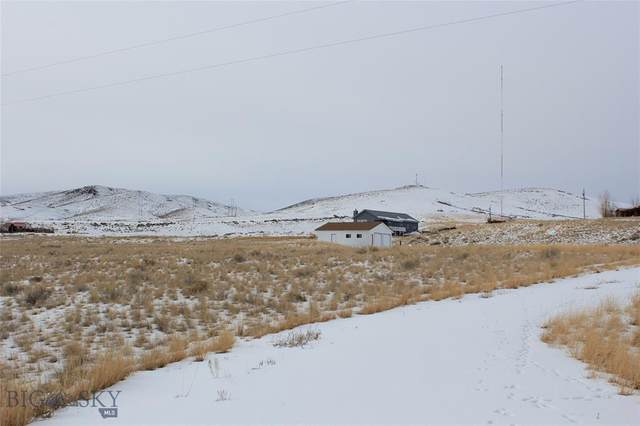65 Reynolds Drive, Dillon, MT 59725 (MLS #355390) :: L&K Real Estate