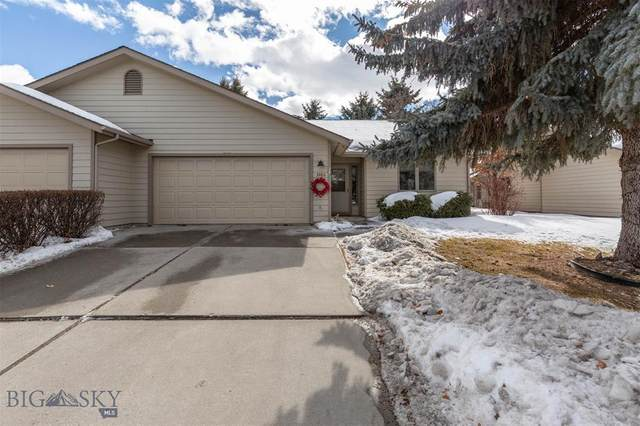 3906 W Broadwater, Bozeman, MT 59718 (MLS #355407) :: L&K Real Estate