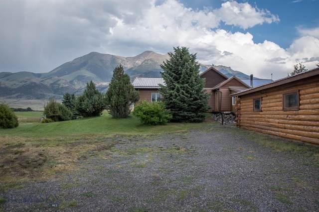 67 Mule Deer Road, Pray, MT 59047 (MLS #355408) :: Montana Home Team