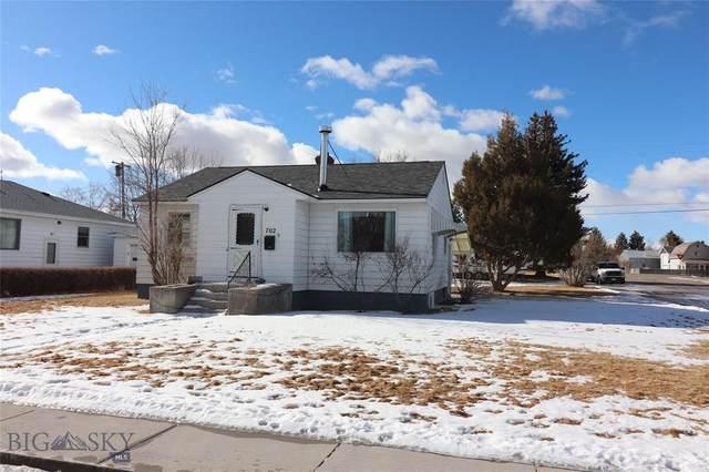 702 Bannack, Dillon, MT 59725 (MLS #355412) :: L&K Real Estate