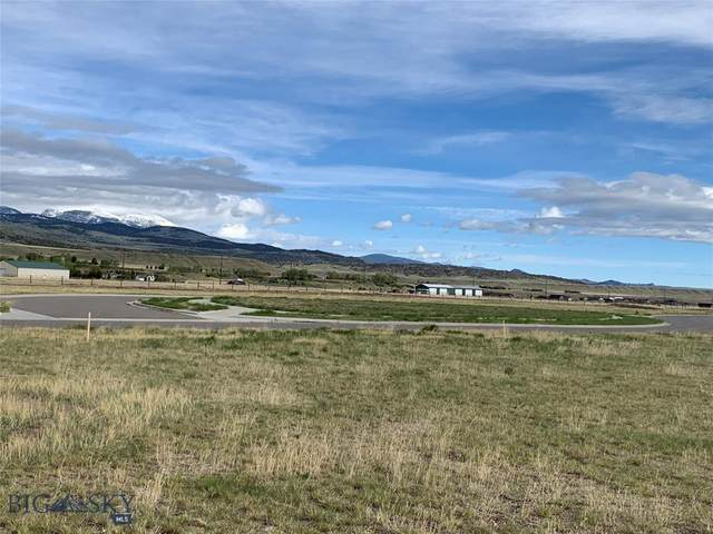 4 Lot - Block 9 Phas Pearl Street, Ennis, MT 59729 (MLS #355413) :: L&K Real Estate