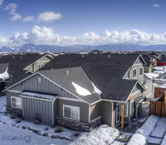 5047 Dragon Fly, Bozeman, MT 58718 (MLS #355418) :: Montana Life Real Estate