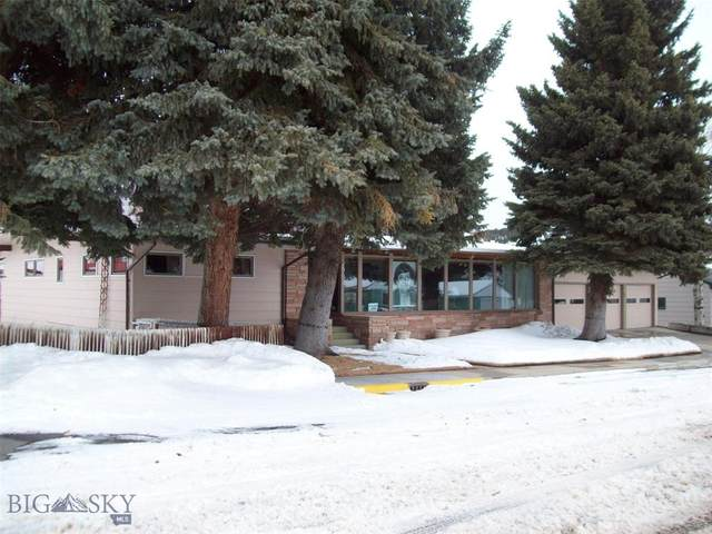 502 Evergreen Street, Anaconda, MT 59711 (MLS #355419) :: L&K Real Estate