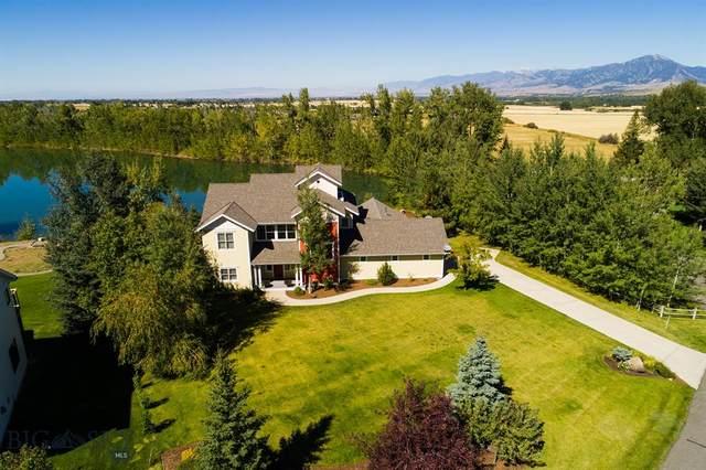 7095 Bristol Lane, Bozeman, MT 59715 (MLS #355421) :: L&K Real Estate