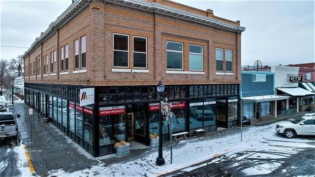 201 S South Main Street, Livingston, MT 59047 (MLS #355423) :: L&K Real Estate