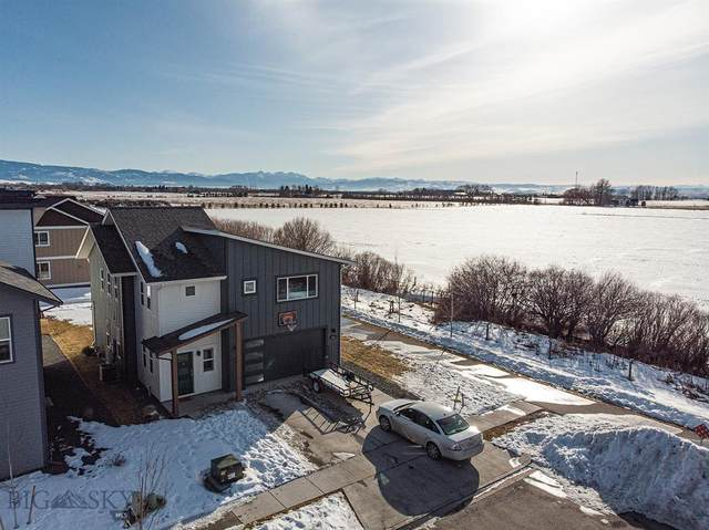 5756 Westmorland Drive, Bozeman, MT 59718 (MLS #355433) :: Hart Real Estate Solutions