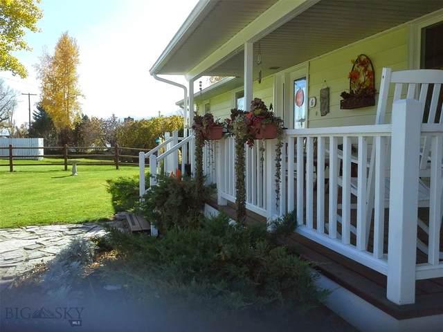 6 Bieler Lane, Sheridan, MT 59749 (MLS #355440) :: L&K Real Estate