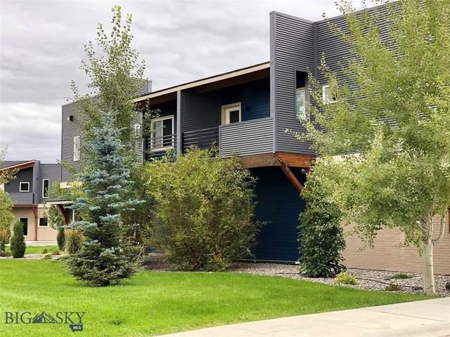 2946 N 27th Avenue A, Bozeman, MT 59718 (MLS #355452) :: Hart Real Estate Solutions