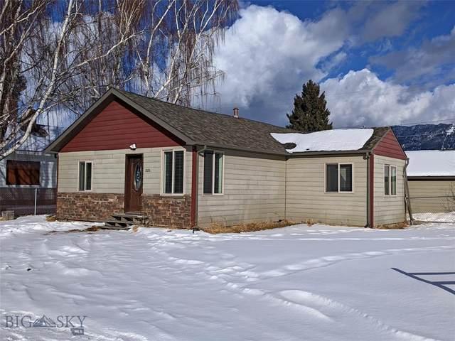 2126 Oregon, Butte, MT 59701 (MLS #355461) :: Black Diamond Montana