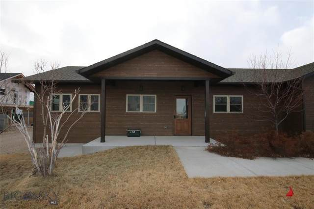 128 Otis Avenue, Ennis, MT 59729 (MLS #355462) :: L&K Real Estate