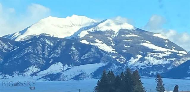 Lot 105 Shining Mountains I, Ennis, MT 59729 (MLS #355463) :: L&K Real Estate