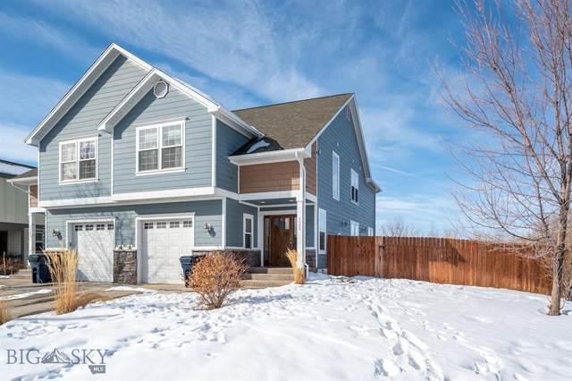 1995 Buckrake Avenue, Bozeman, MT 59718 (MLS #355467) :: Coldwell Banker Distinctive Properties
