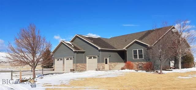 9 Sacajawea Loop, Townsend, MT 59644 (MLS #355468) :: L&K Real Estate