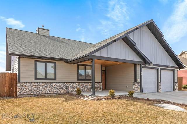66 Shelter Grove Circle, Bozeman, MT 59718 (MLS #355478) :: Coldwell Banker Distinctive Properties
