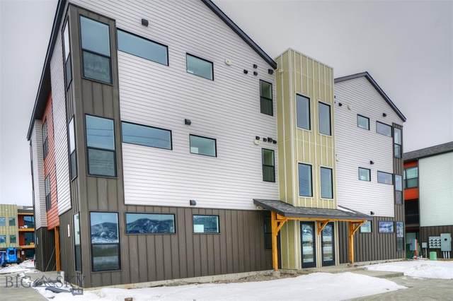 1295 Thomas Drive, Bozeman, MT 59718 (MLS #355490) :: L&K Real Estate