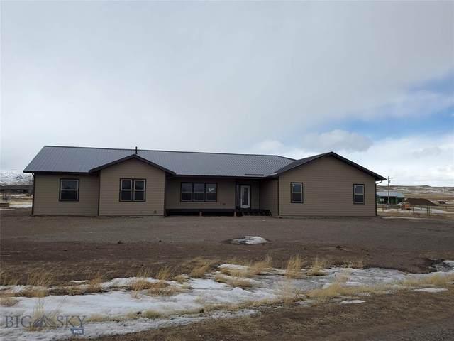 15 Heather Lane, Livingston, MT 59047 (MLS #355496) :: Hart Real Estate Solutions