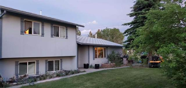 9 Manor Drive, Townsend, MT 59644 (MLS #355505) :: Coldwell Banker Distinctive Properties