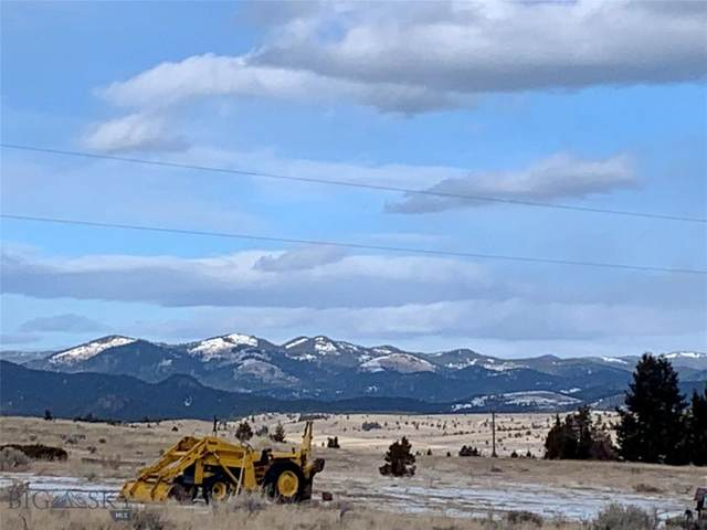 119020 Juniper Acres Road, Butte, MT 59750 (MLS #355509) :: Black Diamond Montana