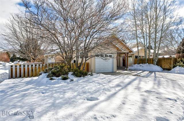 1708 S Black Street, Bozeman, MT 59715 (MLS #355510) :: Hart Real Estate Solutions