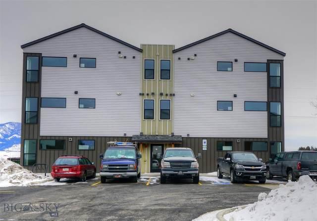 1297 Thomas Drive, Bozeman, MT 59718 (MLS #355515) :: L&K Real Estate